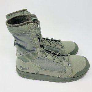 """Danner Men's Tachyon 8"""" Duty Boots Size 9"""